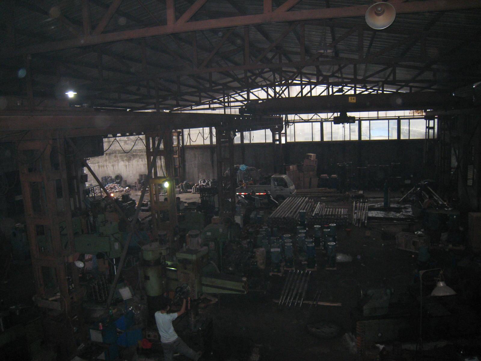 温州欧泰机械制造有限公司