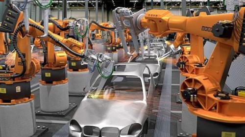 RV减速机在工业机器人传动系统中的重要性